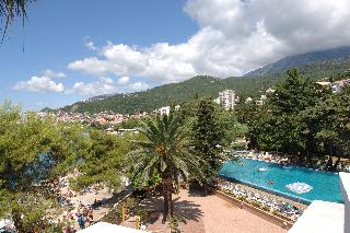 Hunguest Hotel Sun Resort - Pool