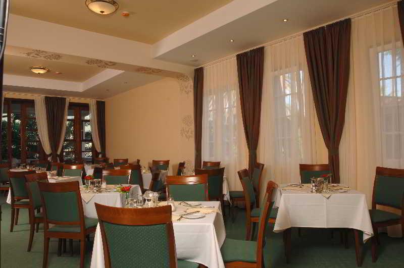 Hunguest Hotel Sun Resort - Restaurant