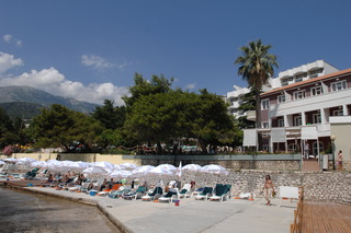 Hunguest Hotel Sun Resort - Strand