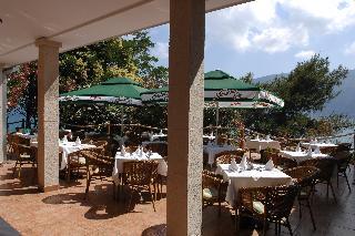 Hunguest Hotel Sun Resort - Terrasse