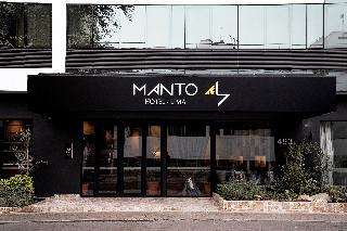 Foresta Hotel Lima, Calle Los Libertadores,490