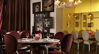 Park Rotana - Restaurant