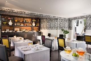 Cape Cadogan - Restaurant