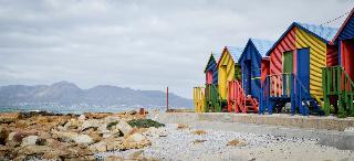 Cape Cadogan - Strand