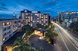 Cordis, Auckland, Symonds Street, P.o. Box…
