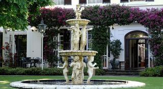 Vineyard Hotel - Generell