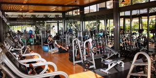 Vineyard Hotel - Sport