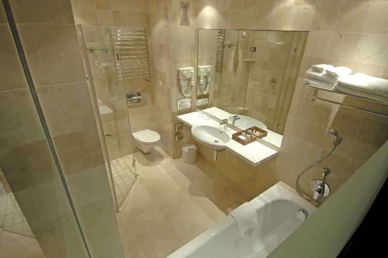 Vineyard Hotel - Zimmer