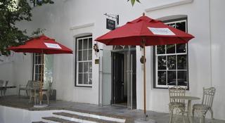 Oude Werf Hotel - Generell