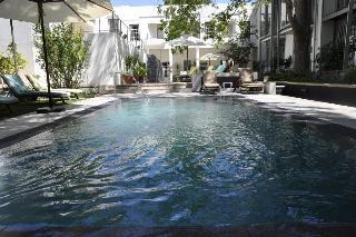 Oude Werf Hotel - Pool