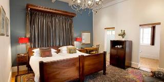 Oude Werf Hotel - Zimmer