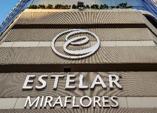 Estelar Miraflores, Avenida Alfredo Benavides,415