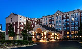 Hyatt Hotel, 1251 East American Lane,1251
