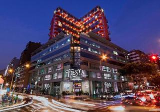 Fiesta Hotel & Casino, Av Alcanfores,475