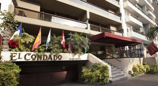 El Condado Miraflores…, Calle Alcanfores,425-465