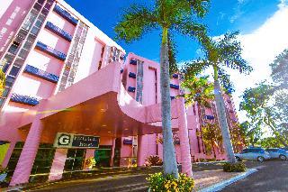 Falls Galli Hotel, Avenida Costa E Silva,1602