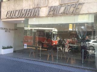 Columbia Palace - Generell