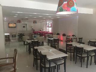 Columbia Palace - Restaurant