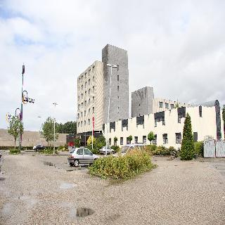 Bastion Hotel Almere, Audioweg,1
