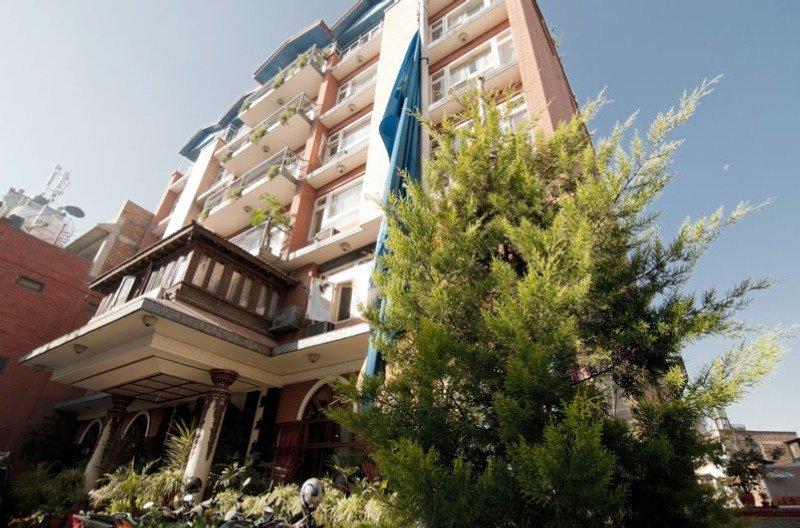 Hotel Manang - Generell