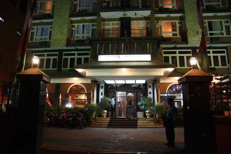 Hotel Manang, Paknajol, Thamel P.o. Box:…