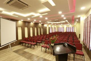 Hotel Manang - Konferenz