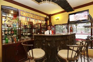 Hotel Manang - Restaurant