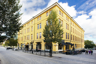 Elite Stora Hotellet…, Drottninggatan 1,1