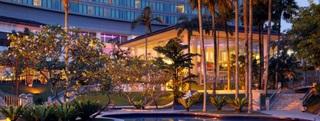 Thistle Johor Bahru Hotel - Generell