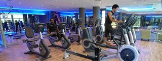 Thistle Johor Bahru Hotel - Sport