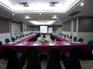 Thistle Johor Bahru Hotel - Konferenz