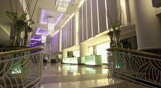 Thistle Johor Bahru Hotel - Diele