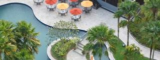 Thistle Johor Bahru Hotel - Pool