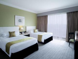Thistle Johor Bahru Hotel - Zimmer
