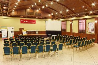 Diplomat - Konferenz