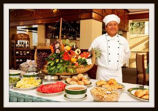 Diplomat - Restaurant