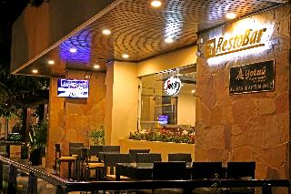 Yotau All Suites - Bar