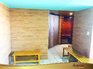 Yotau All Suites - Sport
