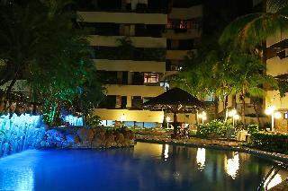 Yotau All Suites - Pool