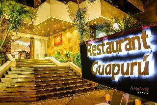 Yotau All Suites - Restaurant
