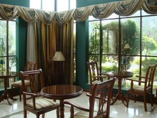 Royal Lodge - Generell