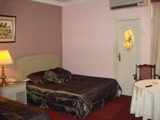 Royal Lodge - Zimmer