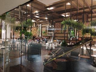 Los Tajibos - Restaurant
