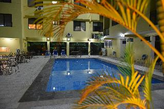 Continental Park - Pool
