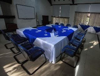 Biocentro Güembe - Konferenz