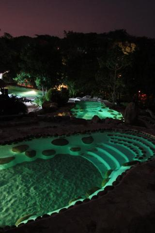 Biocentro Güembe - Pool