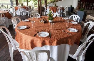 Biocentro Güembe - Restaurant