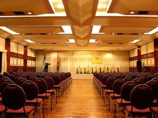 Camino Real - Konferenz