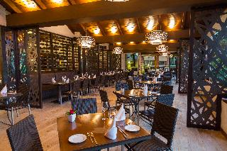 Camino Real - Restaurant