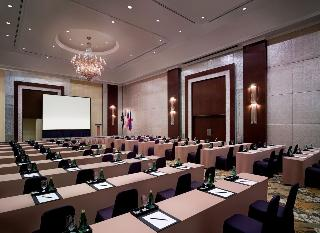 Edsa Shangri La Manila - Konferenz